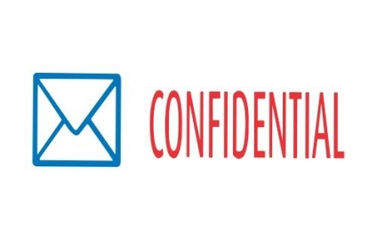 CONFIDENTIAL - 2 Colour as Shown